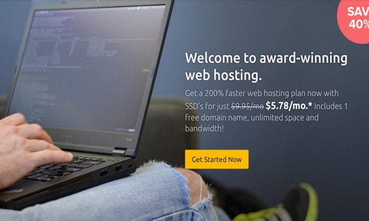 Dreamhost Discount Coupon Evergreen Edition – Special offer 50$ Off