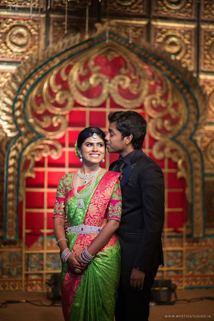A Typical Kongu Wedding With Oodles Of Charm in 2020