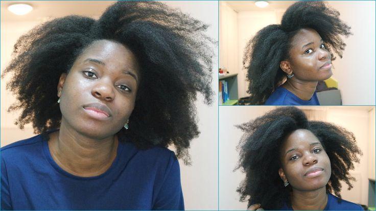 pousse rapide de cheveux afro mes objectifs et challenge pour 2016 cheveux naturels afro. Black Bedroom Furniture Sets. Home Design Ideas