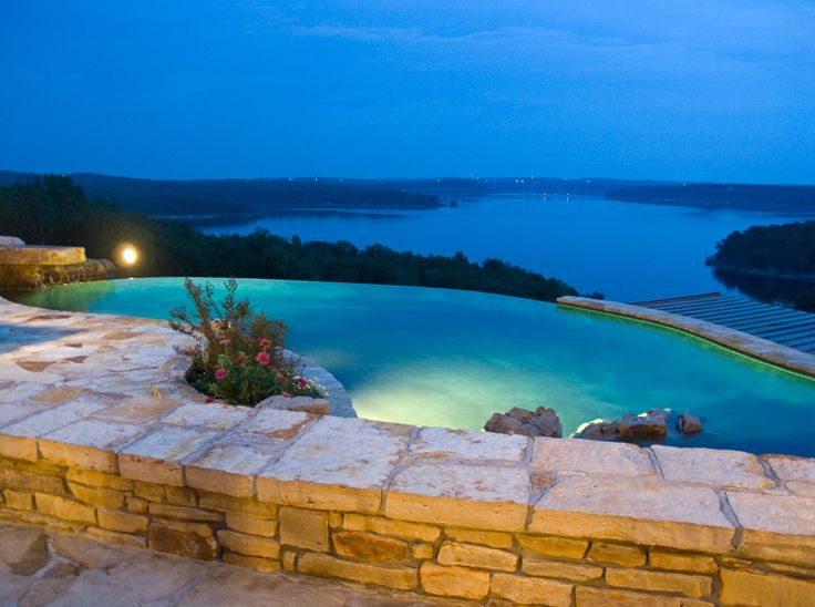 1000 Images About Pool Features Amp Accents On Pinterest