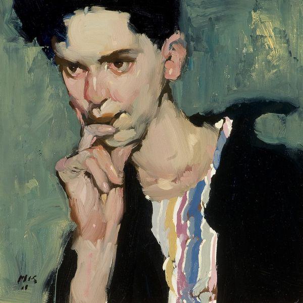Milt Kobayashi b. 1950 - Pictify - your social art network