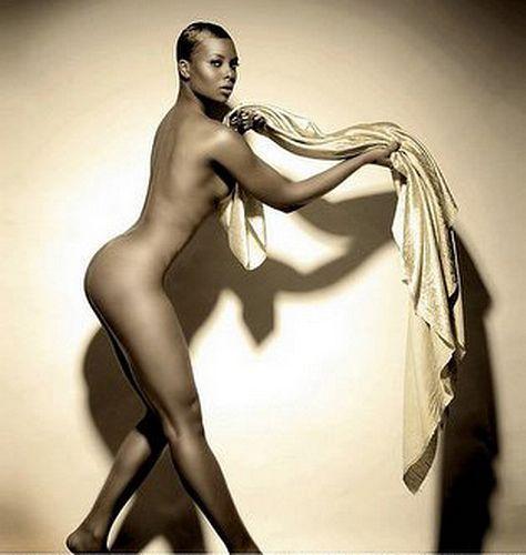 eva marcille nude