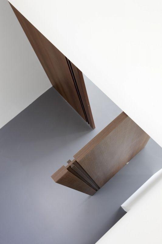 La Ligne Fineer Dubbel Deurs by Marcel Wolterinck - Bod'or