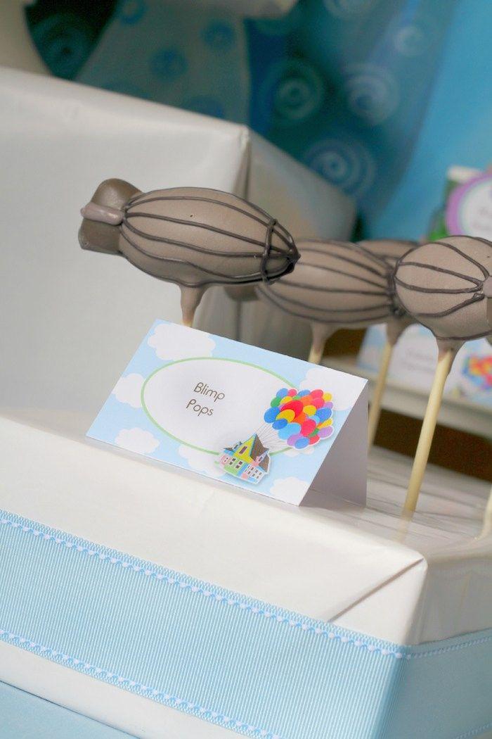 Candybar Ber Den Wolken Regenbogen Im Wohnzimmer Cake Pops