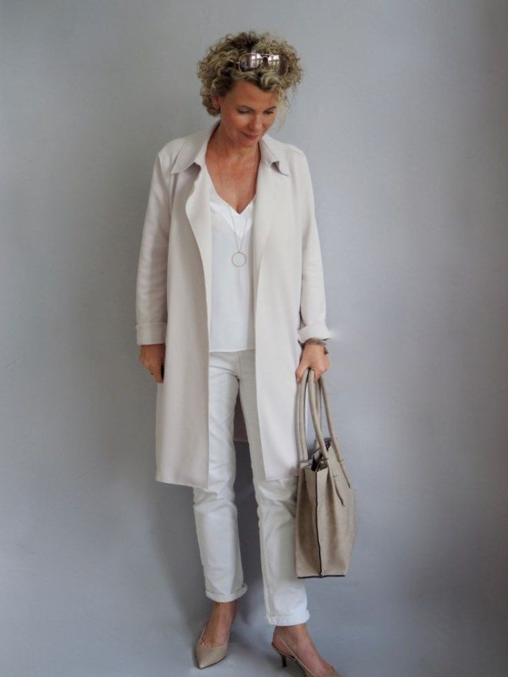 Die Top 20 - Mode für reifere damen. Modetrends 2018 ...