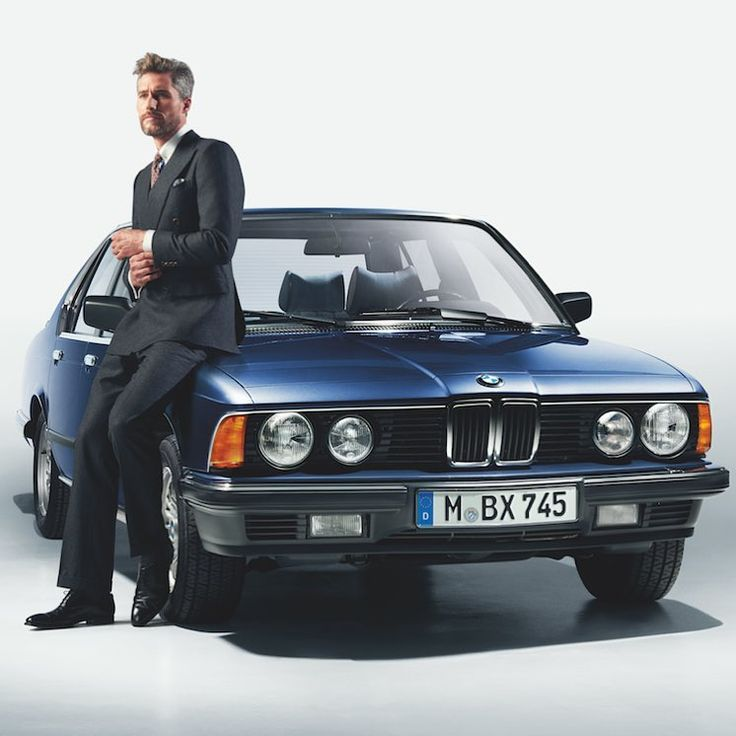 Bmw Year Models: 261 Best BMW 7 Series E23 Images On Pinterest