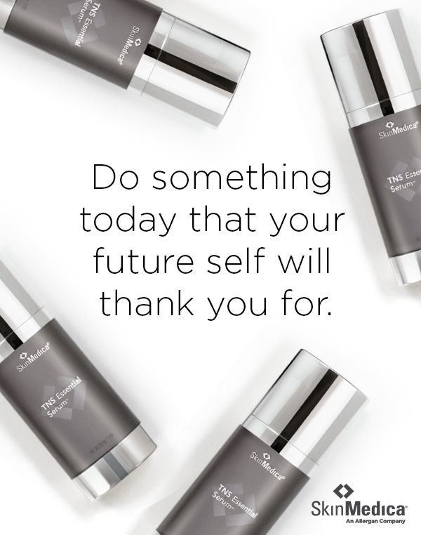 It's never too early to start a rejuvenating skincare routine, and TNS Essential Serum is just the thing to get you started.