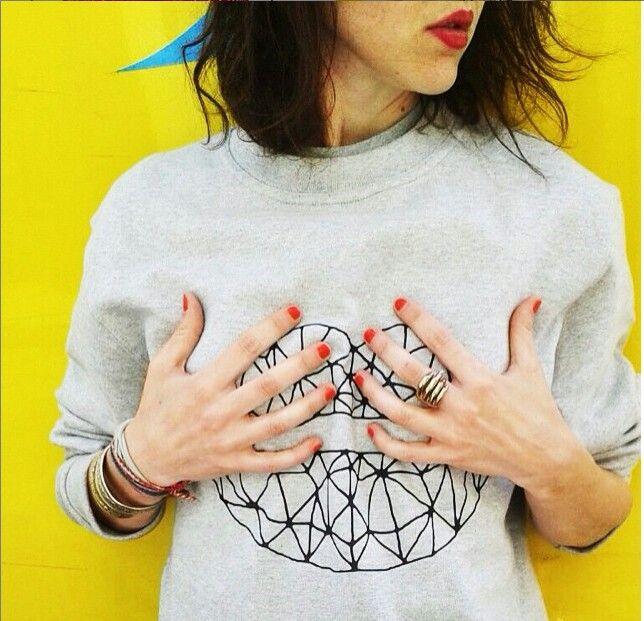 Color and Geometries❤ www.etsy.com/shop/faubourgxoxo  #jamaissansrougealevres #jsral #lips #faubourg54 #fashion #beauty #makeupaddict #paris #style #lipstickaddiction #ral