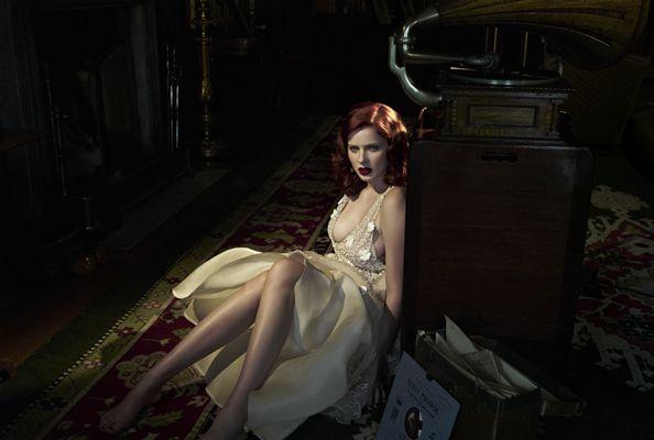 Rachel Hurd-Wood (born 1990) nude photos 2019