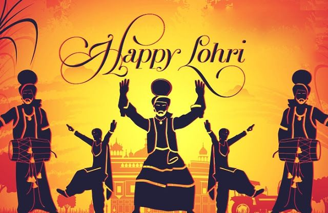 Happy Lohri 2016 Punjabi Whatsapp Status, Wishes, Short Quotes in Hindi #happylohri #wishes #lohriwishes #happynewyear #lohri2016 #whatsappstatus