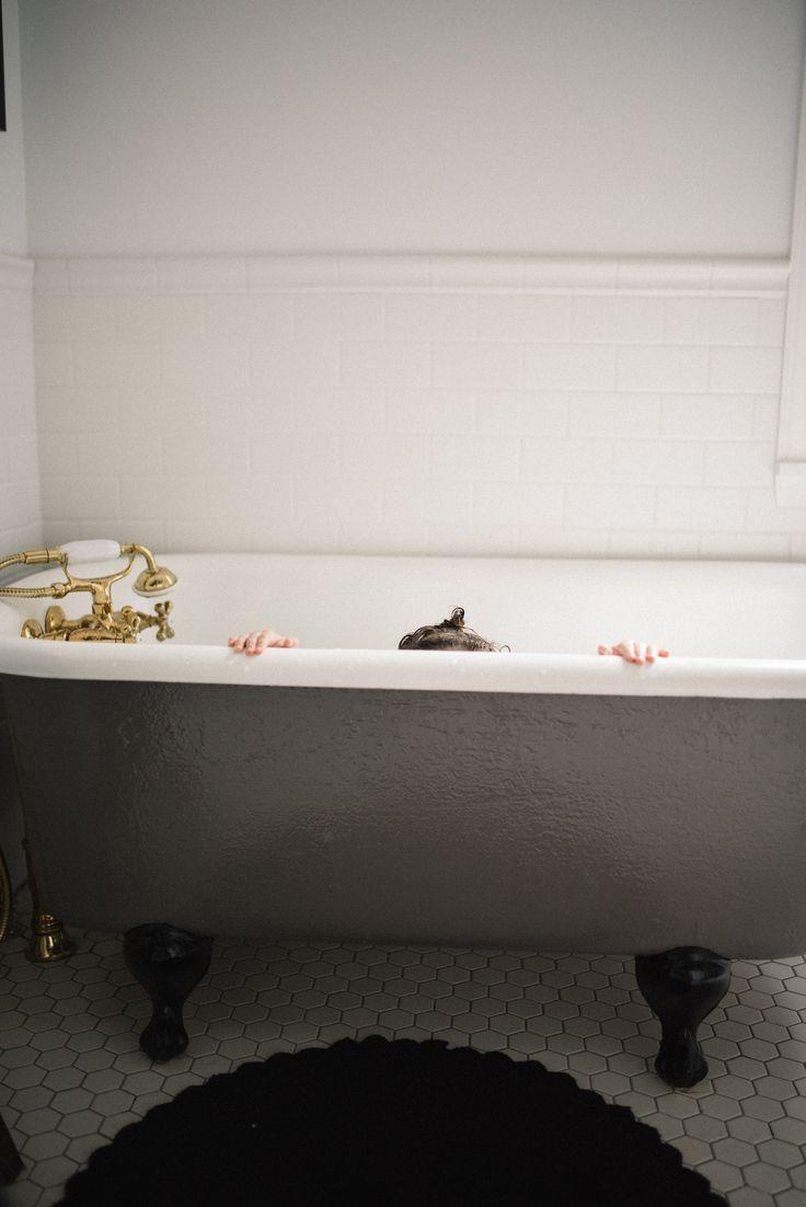 Best Lauren And Emmas Home Images On Pinterest Carroll O - Bathroom renovation new orleans for bathroom decor ideas