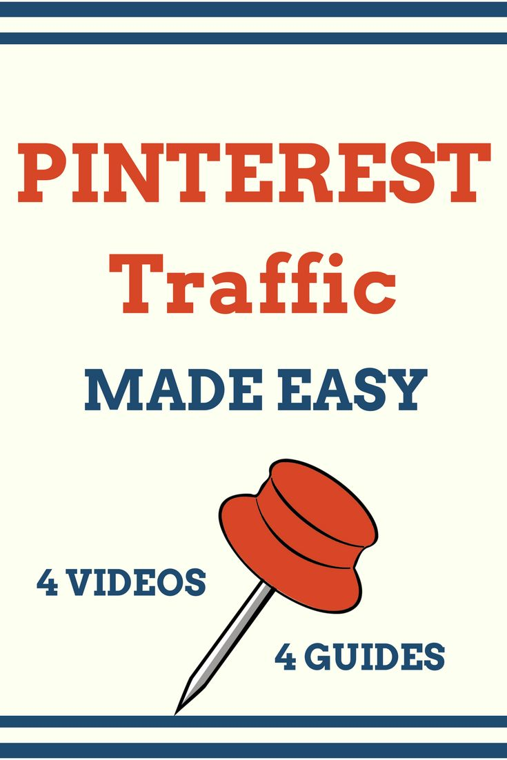 If you want to get pinterest traffic to your content today then just follow these simple to follow video guides.   pinterest traffic | pinterest traffic avalanche | pinterest traffic tips + tricks | pinterest traffic tips