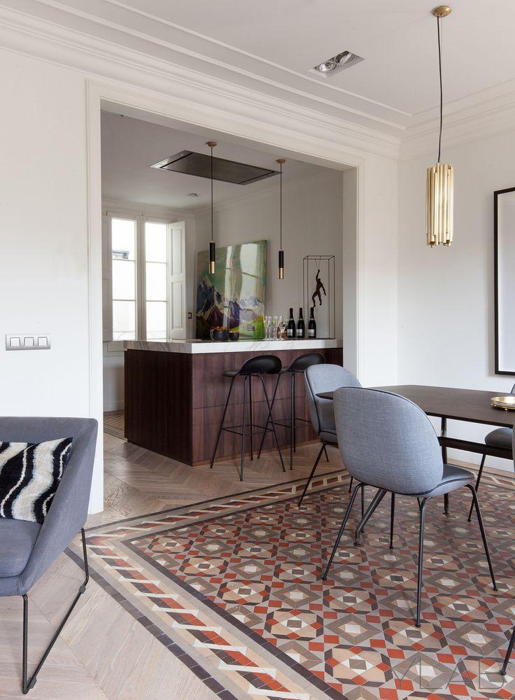 Aribau Apartment By YLAB Arquitectos Barcelona Great Ideas