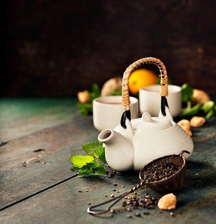 ♡ tea ♡