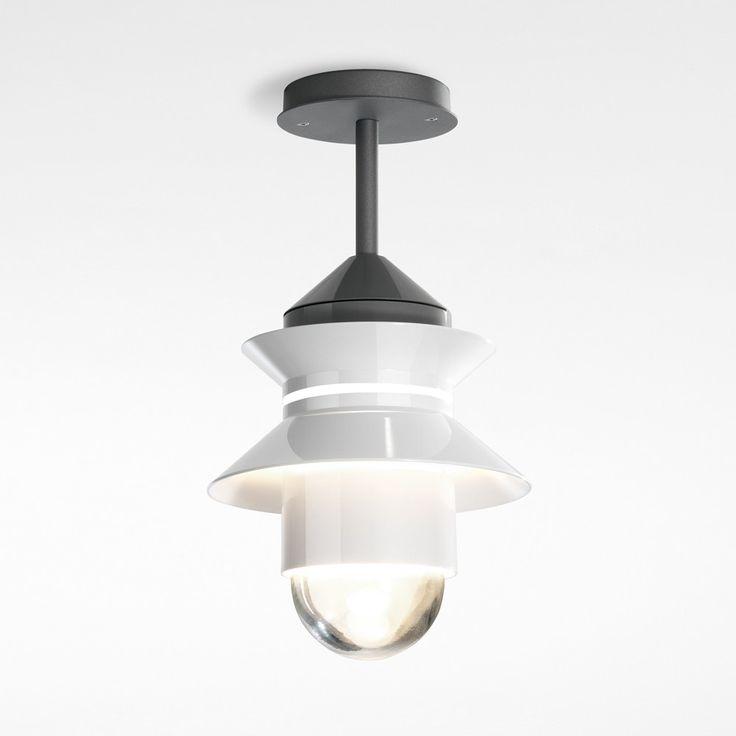 santorini ceiling light - Outdoor Ceiling Lights