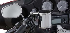 The 10 Best Motorcycle Cup Holder Reviews