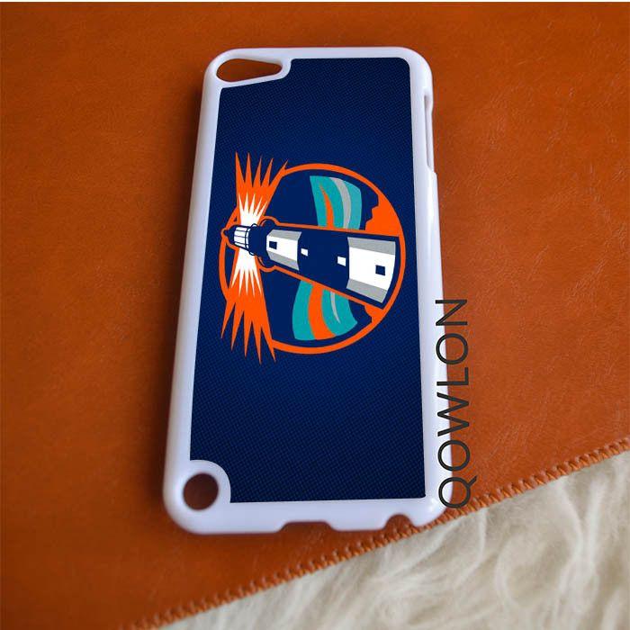 New York Islanders Symbol iPod Touch 5   5TH GEN Case