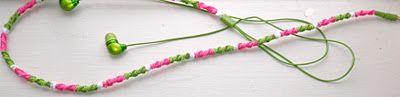 friendship bracelet headphones: Crafts Ideas, 1600389 Pixel, Bracelets Style, Cute Ideas, Crafts Geek, Friendship Headphones, Bracelets Headphones, Friendship Bracelets, Crafty Ideas