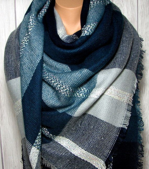 Best 25+ Winter scarves ideas on Pinterest | How to wear ...