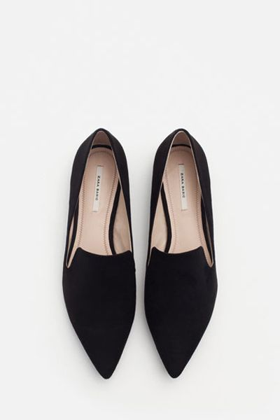 Pointed Loafers | sheerluxe.com