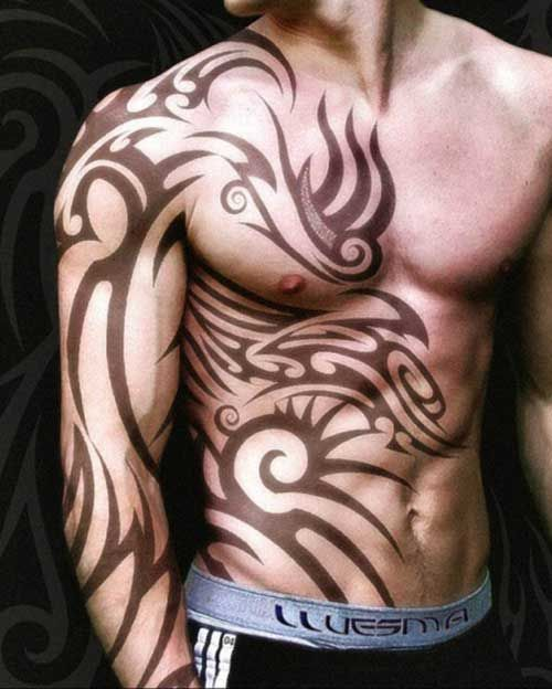 30 cool tattoo designs for guys best tattoo ideas - Tattoo Design Ideas