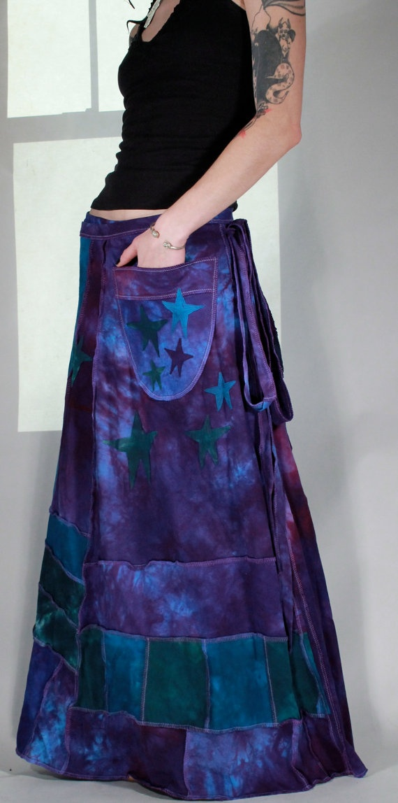 I WILL own a similar skirt one day    chopstixwaits at Etsy