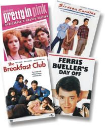 What would the 80s have been without John Hughes' movies? Classic...