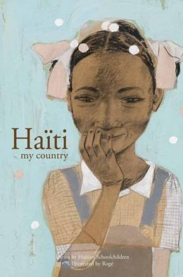 Haiti My Country: Poems by Haitian schoolchildren. For Haitian Creole language books and CDs written specifically for adoptive families visit www.adoptlanguage.com #adoption