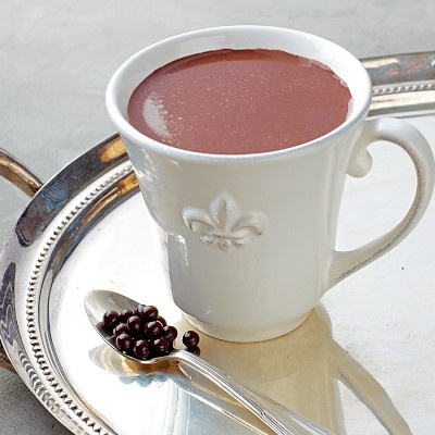 La Maison du Chocolat Tasse De Chocolat, Set of 2 #WilliamsSonoma