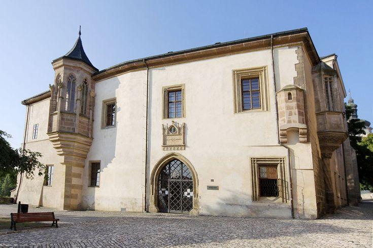 České muzeum stříbra-KUTNÁ HORA