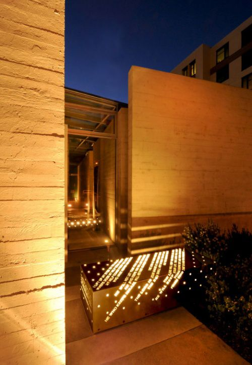 Custom Lighting And Cool Lamps Los Angeles Architexture