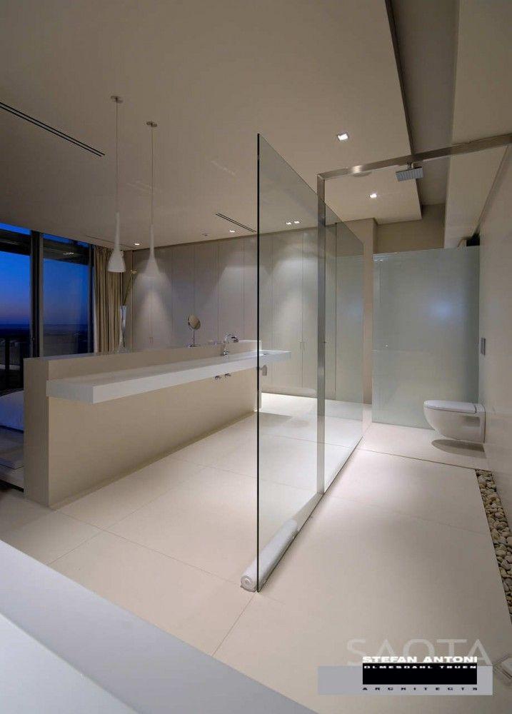 First Crescent SAOTA 56 best Showers