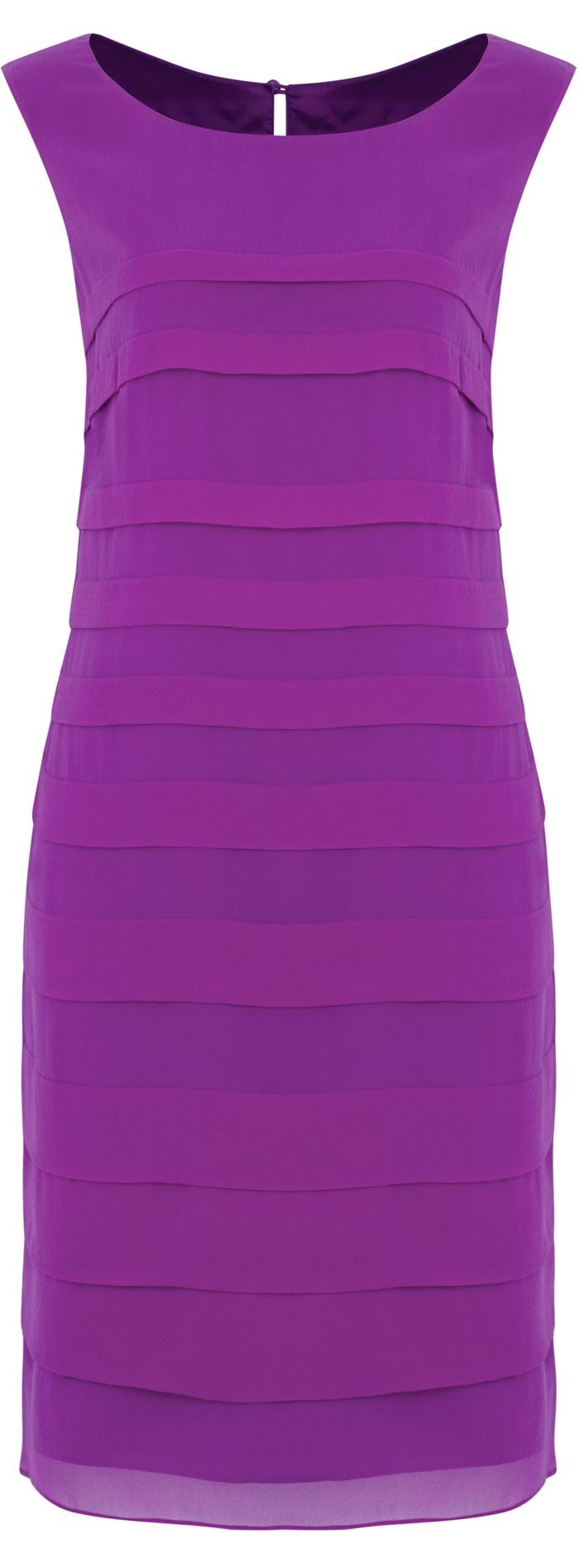 Should a bride wear a purple wedding dress? - monsoon prshots - CLICK TO READ: http://boomerinas.com/2012/03/should-a-bride-wear-a-purple-wedding-dress/