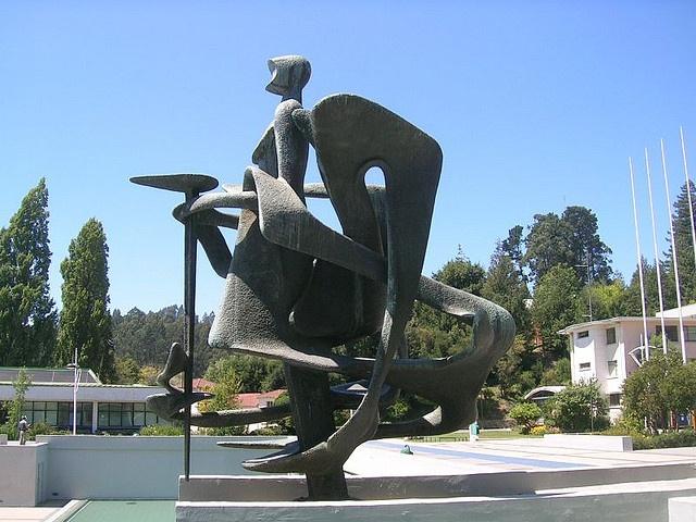 Universidad de concepcion  Chile