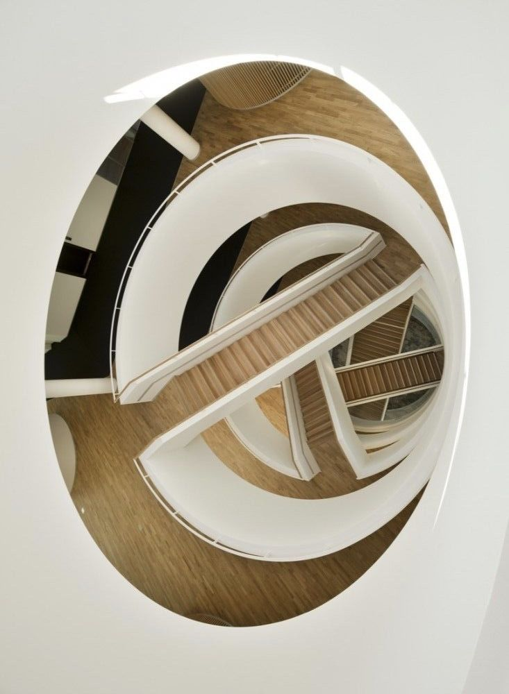 Pin By Sara Blegen On Stairs | Pinterest | Staircases, Stairways And Spiral  Staircases