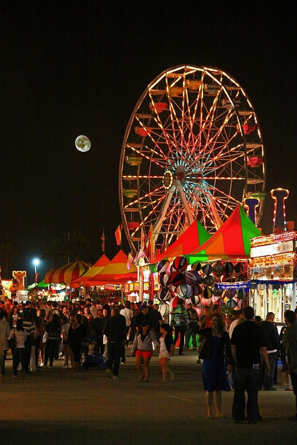 Ventura County Fair July 31 - August 11, 2013 http://www.venturacountyfair.org/
