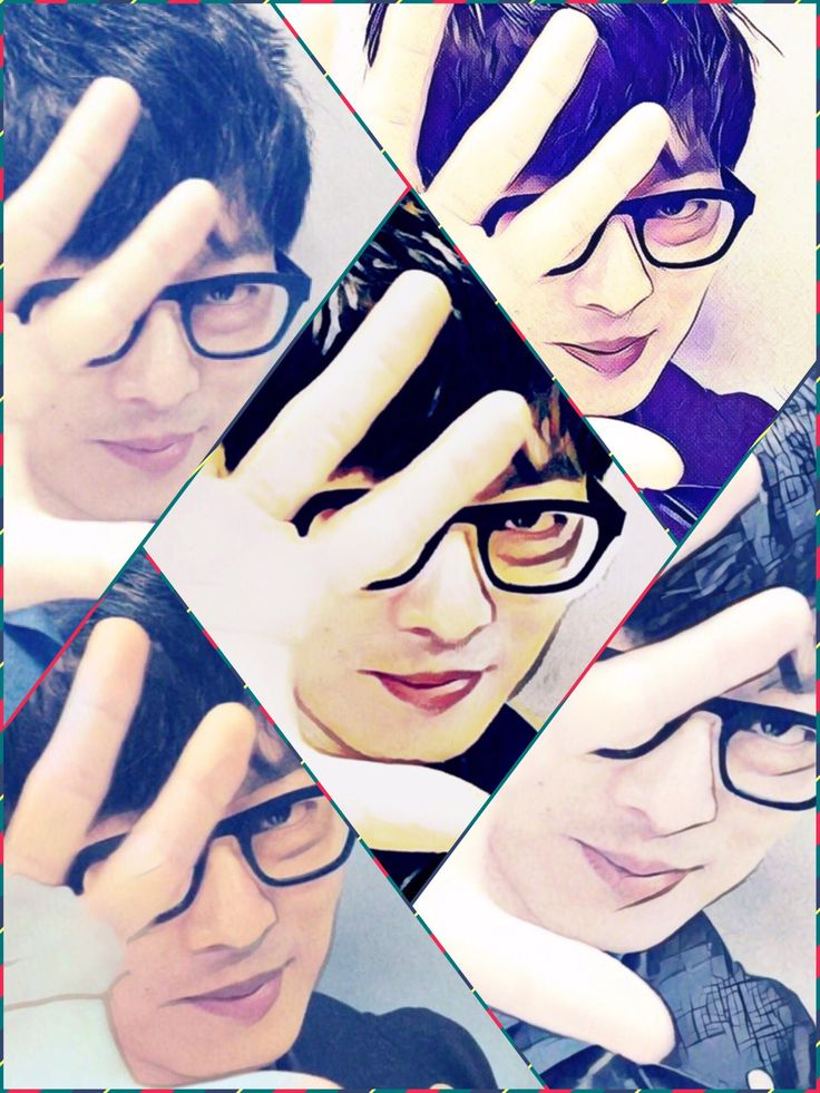 "meigazine on Twitter: ""Cool Guckkasten! Cool Mr. Ha Hyunwoo! Cool Photo App!! Images from Weibo #guckkasten https://t.co/ivMYYZ6d21"""