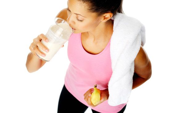 Pre- and Post -Workout Foods for Runners | the health philosopher