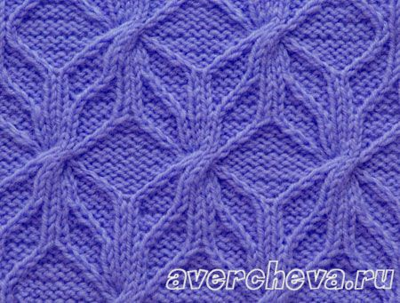 good geometric stitch pattern