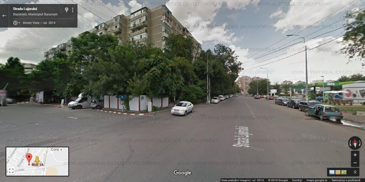 Vanzare Apartament 2 camere Lujerului 56.500 Euro - 864768 | JOHN JOHNY REAL ESTATE DEVELOPMENT