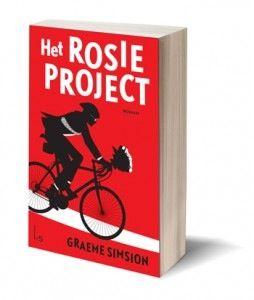 Hilarisch boek over een autistische hoogleraar genetica die op zoek is naar een echtgenoot.
