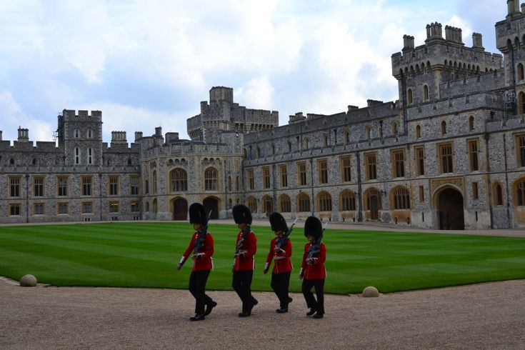 Windsor Castle, Windsor, United Kingdom