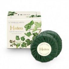 Hedera illatú szappan - Rendeld meg online! Lerbolario Naturkozmetikumok http://lerbolario-naturkozmetikumok.hu/kategoriak/testapolas/szappanok