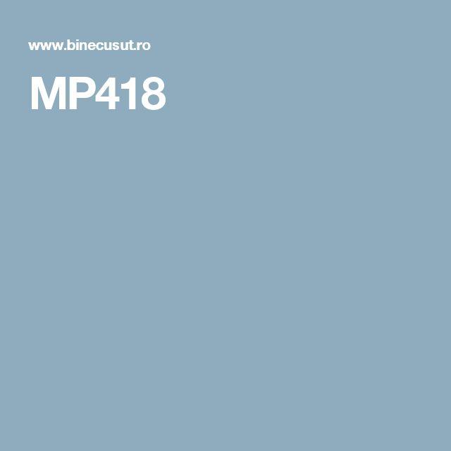 MP418