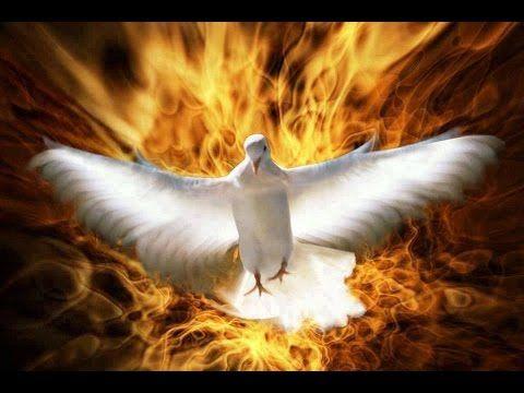 Músicas de louvores ao Espirito Santo de Deus!