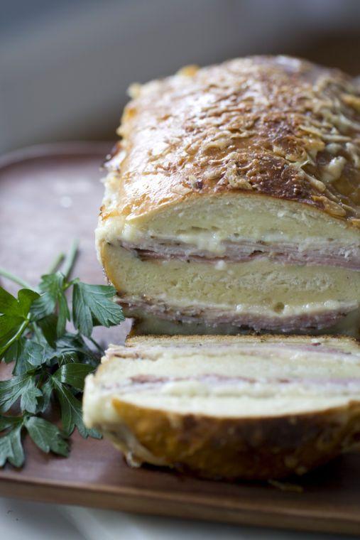 how to make bigger quantity of keto bread