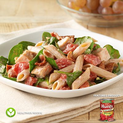 B L T PASTA SALAD: ~ I've been looking for a pasta salad recipe that had that extra something. I love BLT's and this was the perfect alternative to a BLT. Great for summer cookouts or a casual meal at home. - See more at: http://www.readyseteat.com/recipes-BLT-Pasta-Salad-5570.html?utm_campaign=RSE_August_1_medium=newsletter_source=RSE=15625197#sthash.LyqXmZDd.dpuf