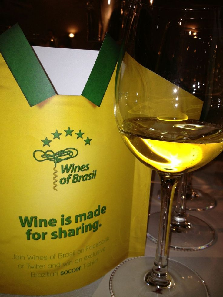 THE WINES OF BRAZIL Discover Brazilian wine through the experiences of 5 top wine writers By Gregory Dal Piaz