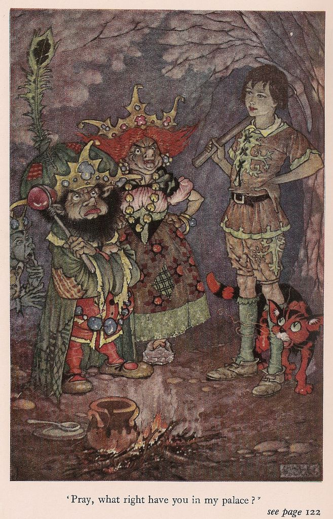 26 best aesop fables images on pinterest aesop s fables fairy fairytalemood the princess and the goblin by vintage fairy tale illustrations fandeluxe Ebook collections
