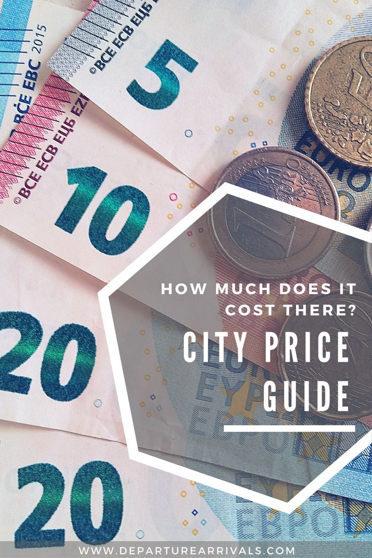 Everytime before heading for a new adventure, I ask myself: 'How much does it cost to go to that city?' This is why I created this guideline for cities I visited, to help you plan your budget. Counting all the necessary expenses I will show you the average mid-range price and the budget price per one day. The cost includes accommodation, getting around the city, three daily meals and some optional expenses such as attractions and a night out.